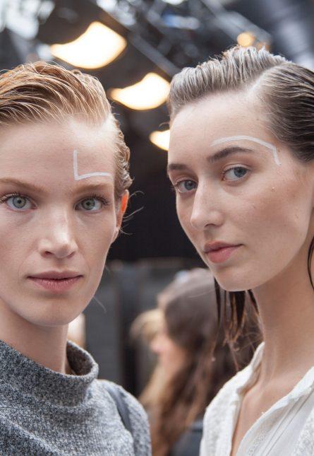 Beauty Bulletin: Toronto Fashion Week Fall 2018, Day 3