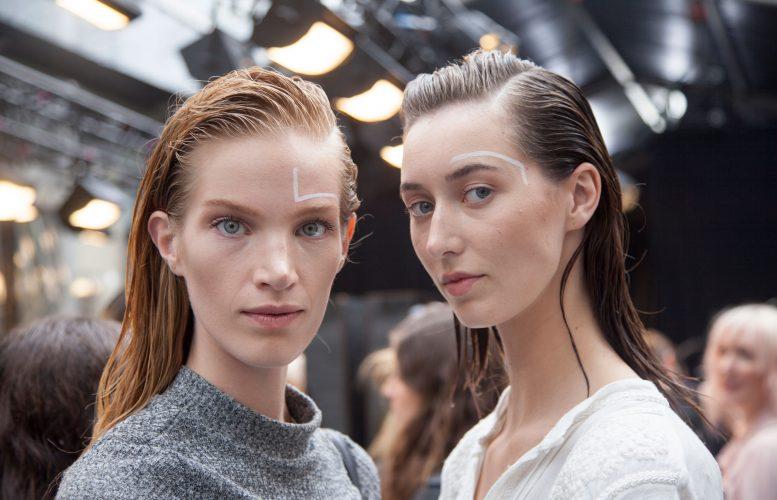 Backstage Beauty: Day One at Toronto Fashion Week F/W16