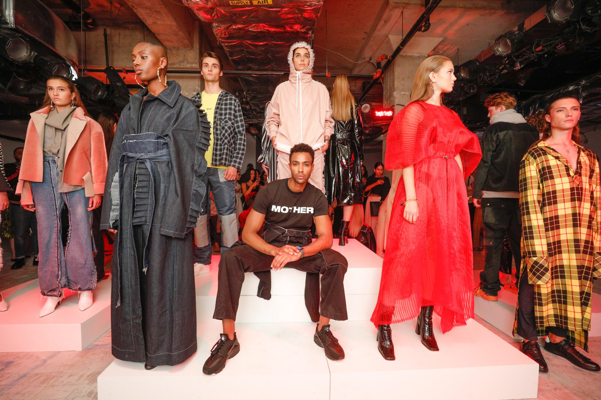 0571552fede Toronto Fashion Week is set to take over Yorkville this week | Daily ...