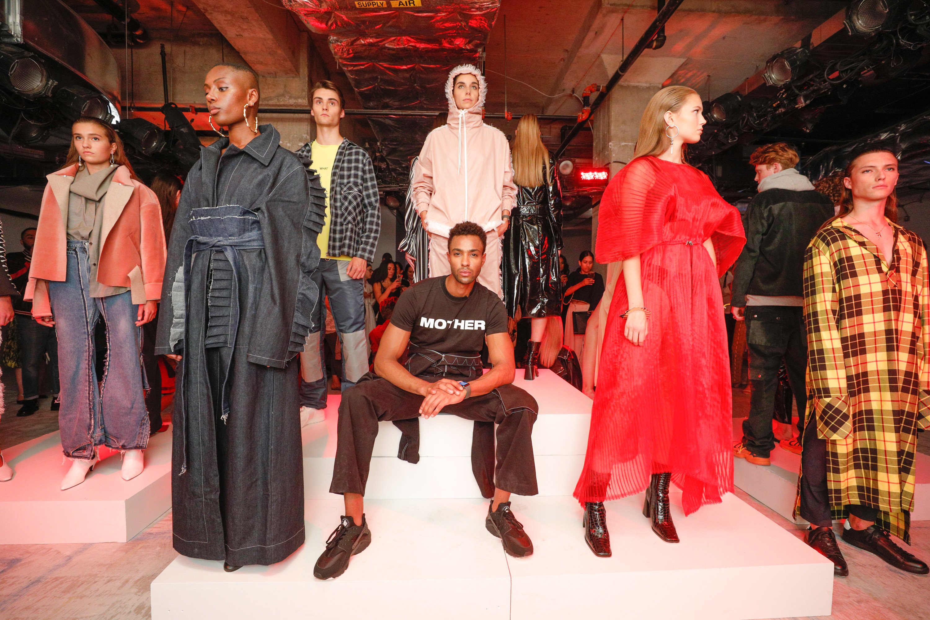 8afd6a116bf4 The Insiders  Guide to Fashion Week