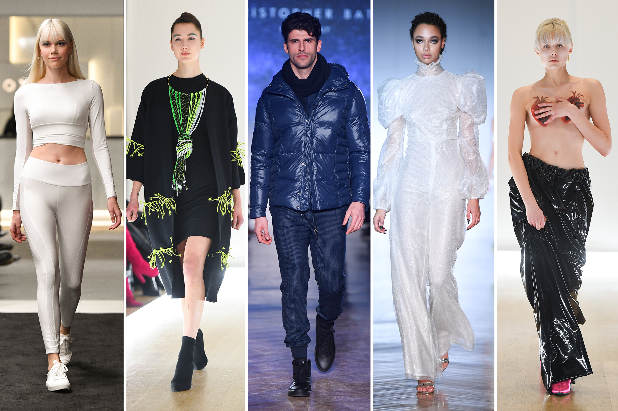 96838d59d30 The Top Fall 2019 Trends from Toronto Fashion Week x RE\SET