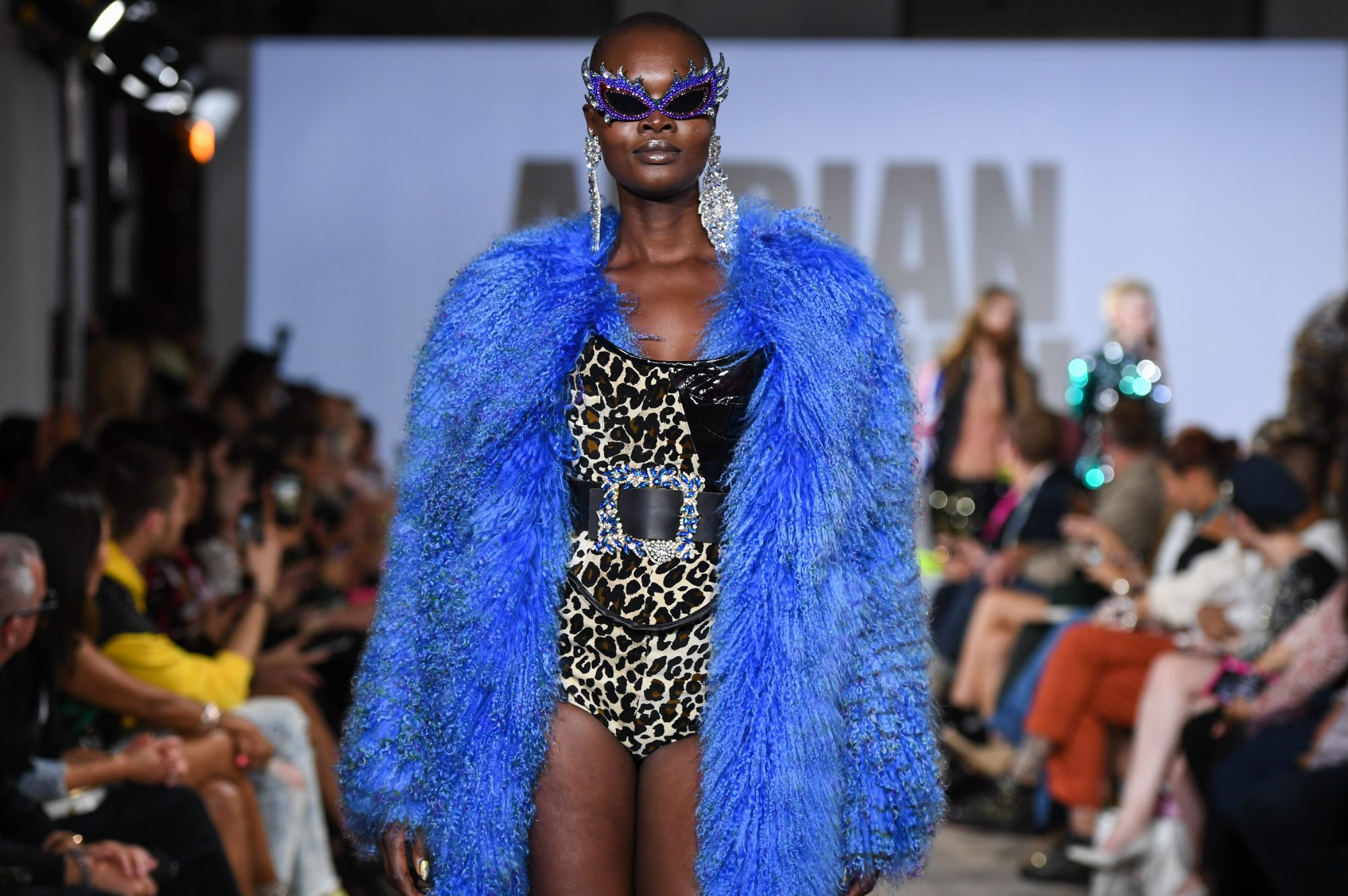 Toronto Fashion Week Day 1: The Fashion and Beauty Highlights